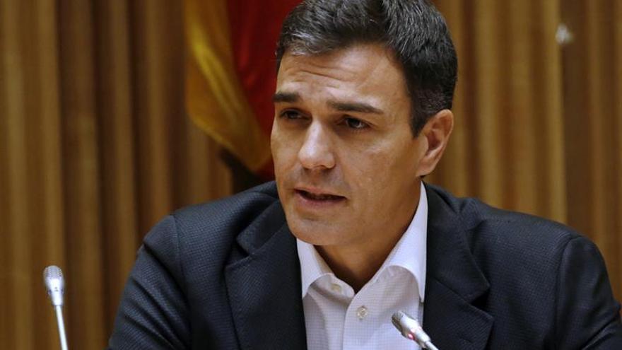 Toxo (CCOO) y Álvarez (UGT) se reúnen hoy con Pedro Sánchez
