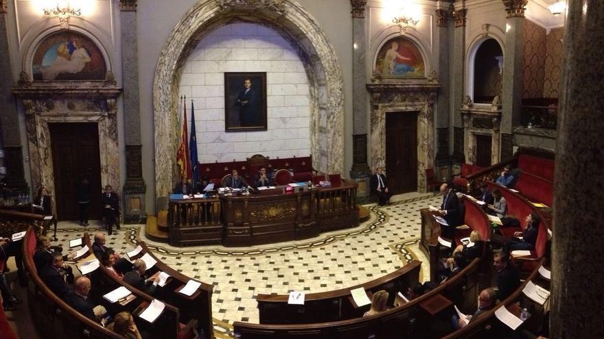 El Ayuntamiento de Valencia aprueba el cambio de nombre de la ciudad a 'València'