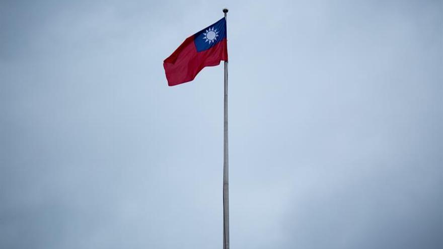 """Un sondeo muestra apoyo de los taiwaneses a la actual independencia """"de facto"""""""