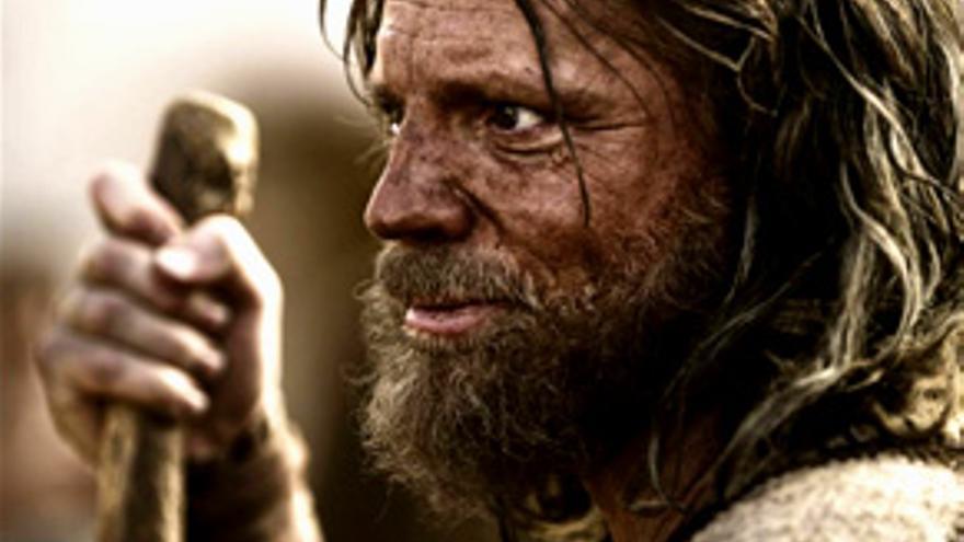 'La Biblia' (23.6%) eleva a los cielos la noche de Antena 3 y castiga a 'GH' (17%)