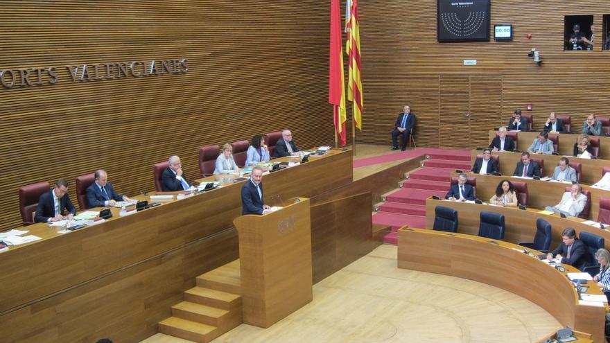 Fabra propone reducir de 15 a 10 días las campañas electorales y rebajar las subvenciones a los partidos