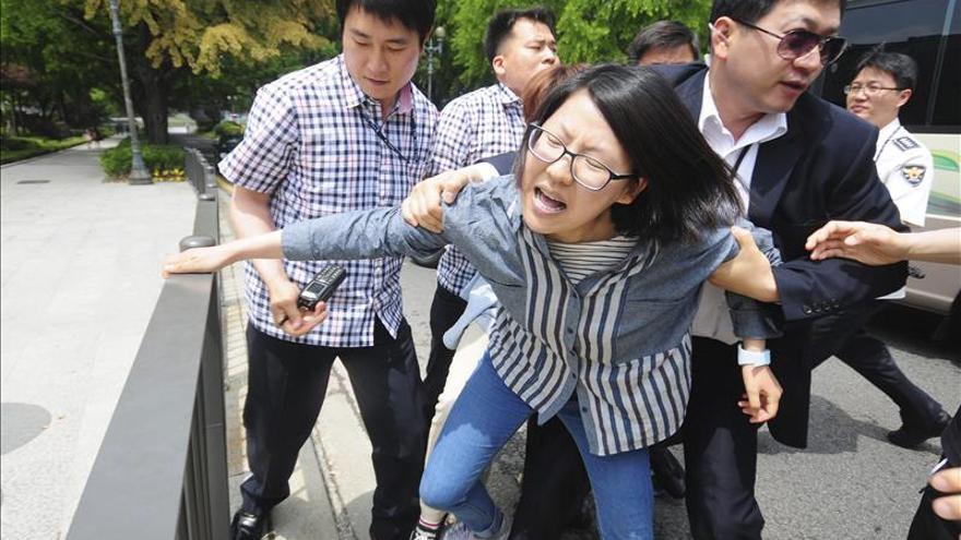 Crece el suicidio entre jóvenes surcoreanos por estrés escolar y economía