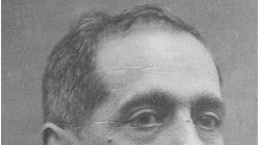 Alonso Pérez Díaz.