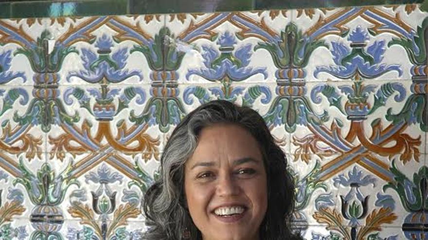 Martha Escudero.