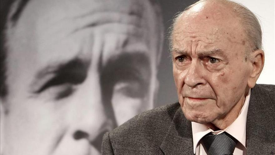 Di Stefano pasará por el altar a sus 86 años y quiere a Florentino de padrino