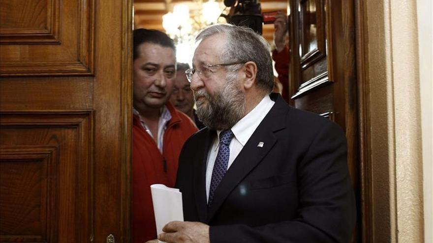 """López Orozco renuncia y abre paso a una """"alcaldesa socialista"""""""