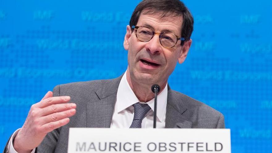 """FMI: Elecciones británicas pueden buscar contener incertidumbre por """"brexit"""""""
