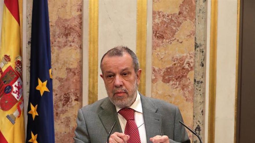 El defensor del Pueblo cree que la reforma de las pensiones de 2013 amenaza el sistema