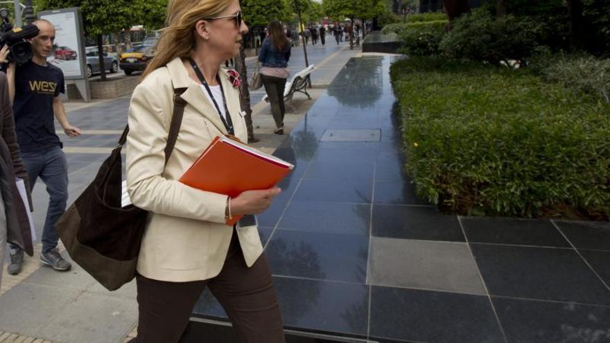 La Infanta Cristina renuncia al recurso y comparecerá voluntariamente ante el juez