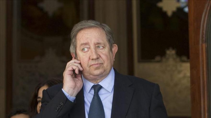 Javier de la Rosa declara hoy ante el juez por supuestas amenazas de Pujol