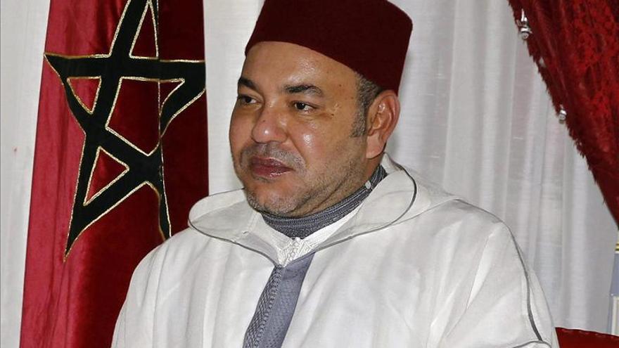 Mohamed VI recibe a uno de los principales líderes tuareg de Mali