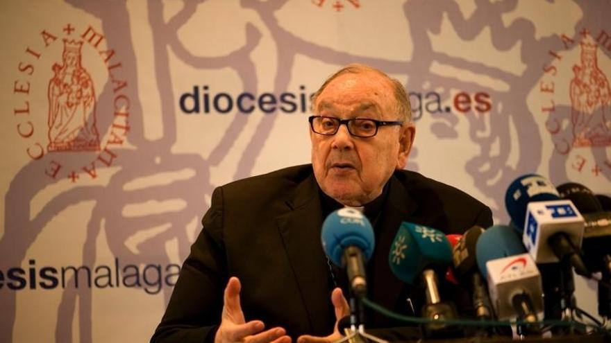 Archivan la investigación por las declaraciones del cardenal Sebastián sobre homosexualidad