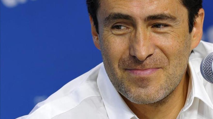 "Demián Bichir se pondrá a las órdenes de Tarantino en ""The Hateful Eight"""