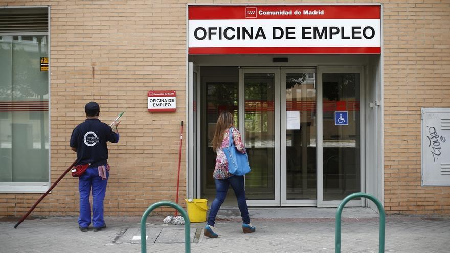 El paro registrado sube en septiembre en personas - Oficina de empleo valdemoro ...