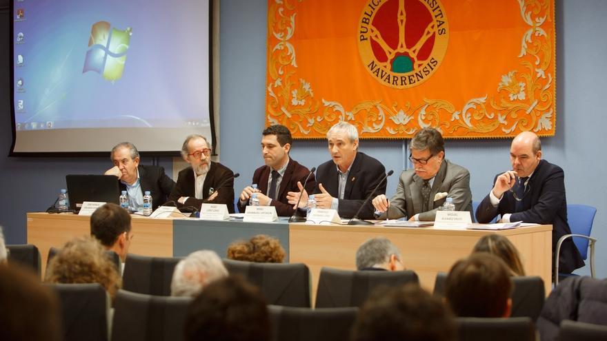 La Hacienda Navarra espera recaudar un 1,5% más en 2016 con la reforma fiscal