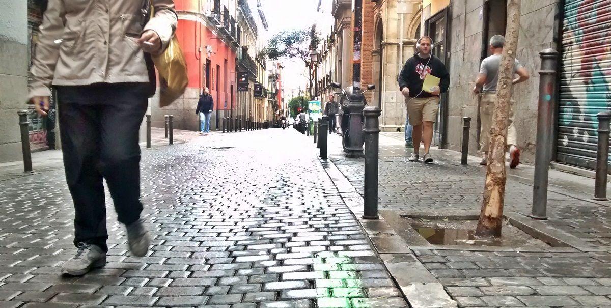 La calle de la Palma | SOMOS MALASAÑA