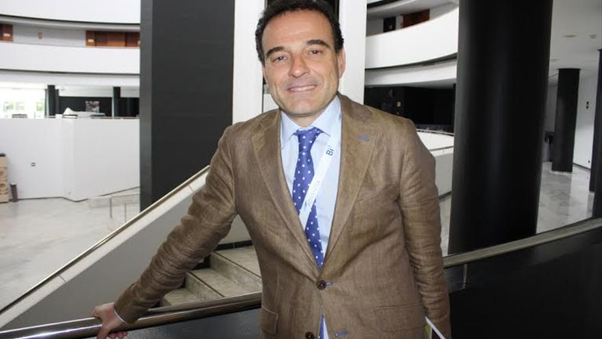 Rafael Mota Badajoz Sociedad Española Cuidados Paliativos