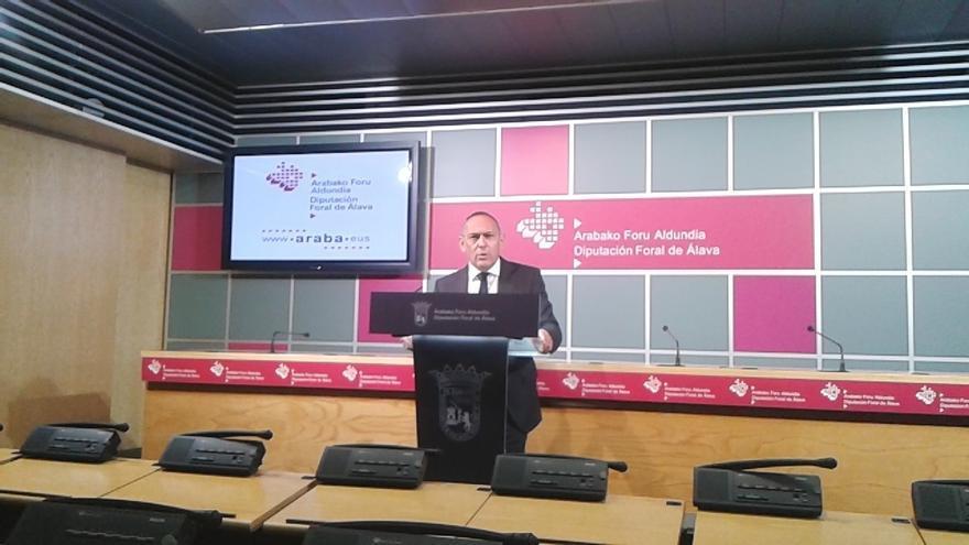 La Hacienda de Álava publica este viernes la lista de morosos con deudas o sanciones superiores a un millón de euros