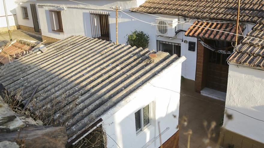 Encuentran muertos a un hombre y una mujer en una casa de La Zarza (Huelva)