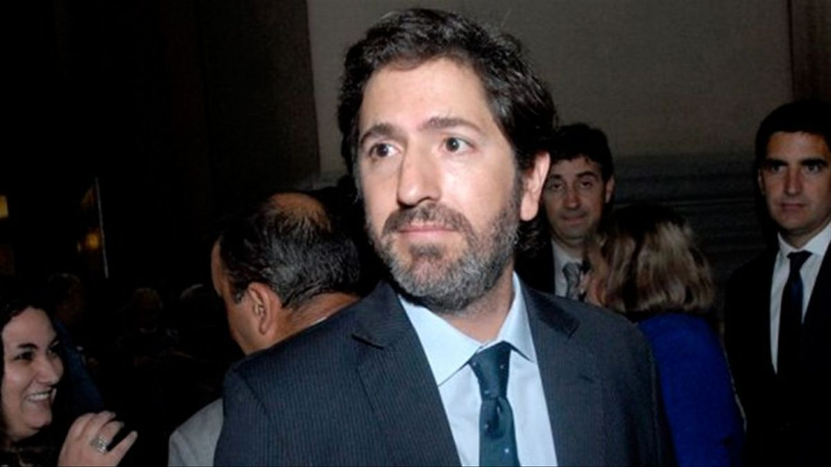 Juez Sebastián Casanello.