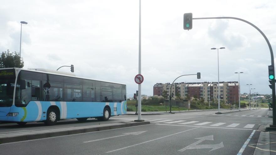 Los autobuses municipales adelantan las últimas rutas en Nochevieja