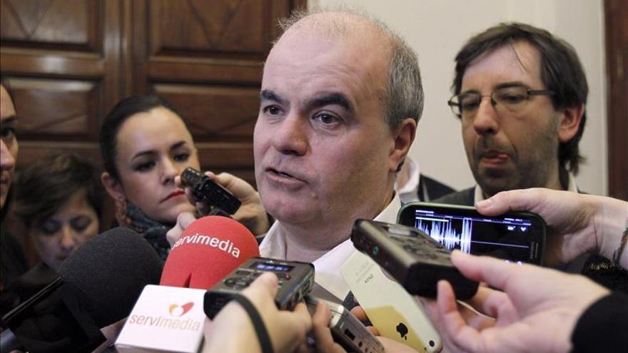 UPyD aspira a 6 eurodiputados y denuncia la campaña de desmotivación de PP y PSOE