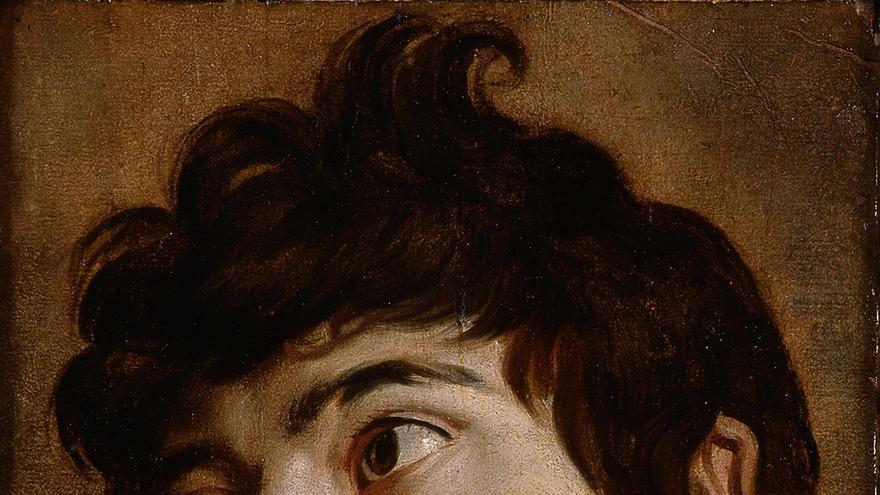 Rubens, Cabeza
