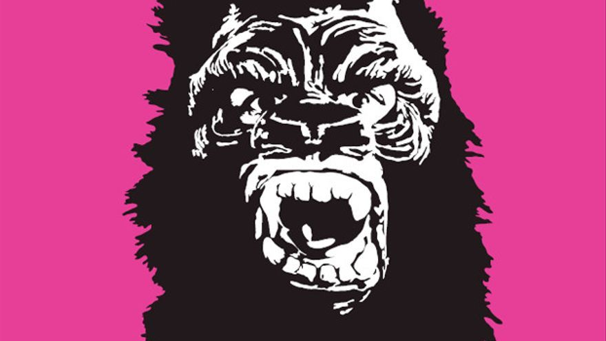 Guerrilla Girls, reloaded
