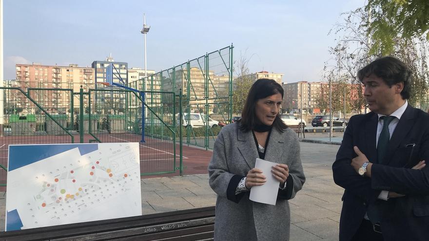 Ayuntamiento y Puerto derribarán la nave de 'El Vivero' para ampliar el paseo y parque del Pesquero