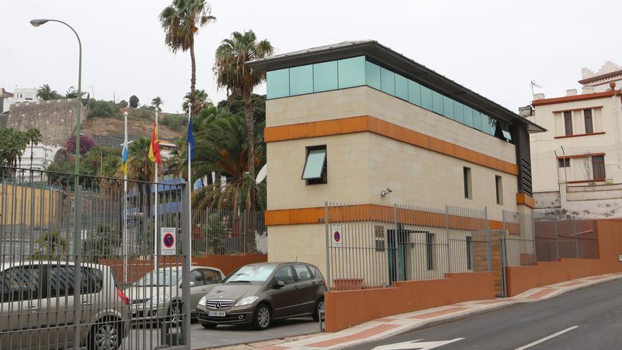 Sede de la Fecam en Gran Canaria
