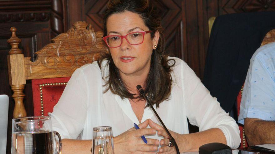 Nueva Canarias reclama la elaboración de la Ordenanza de Participación Ciudadana de la capital