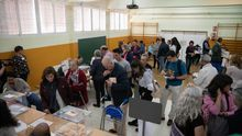 Más de 180.000 ciudadanos atenderán las mesas electorales y cobrarán 65 euros en concepto de dieta