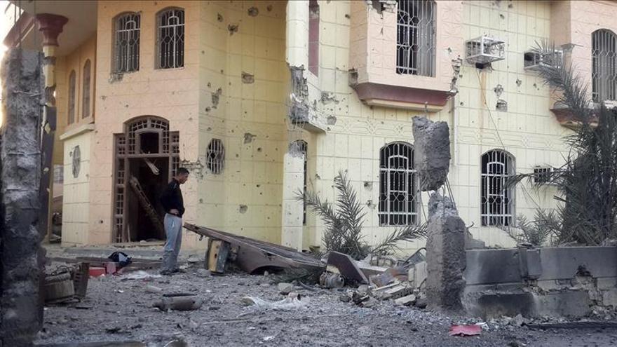 La ONU cree que el Estado Islámico ha cometido genocidio en Irak