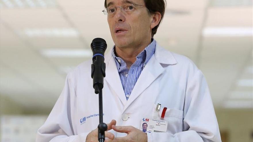 Cuatro madrileños del Comité del ébola reciben la Orden Civil de Sanidad