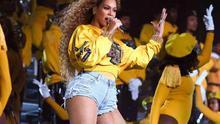 Beyoncé, cabeza de cartel en el Coachella 2018