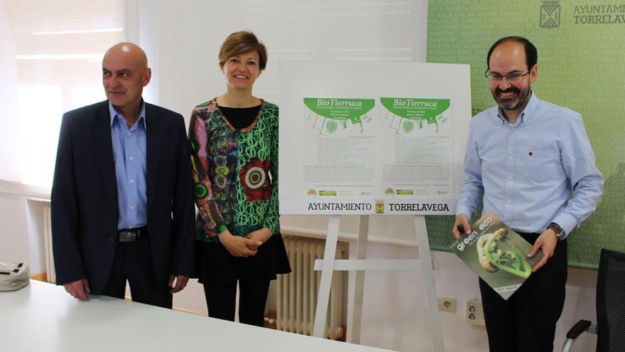 La primera feria 'BioTierruca' de sostenibilidad y ecología contará con 50 expositores y 17 conferencias