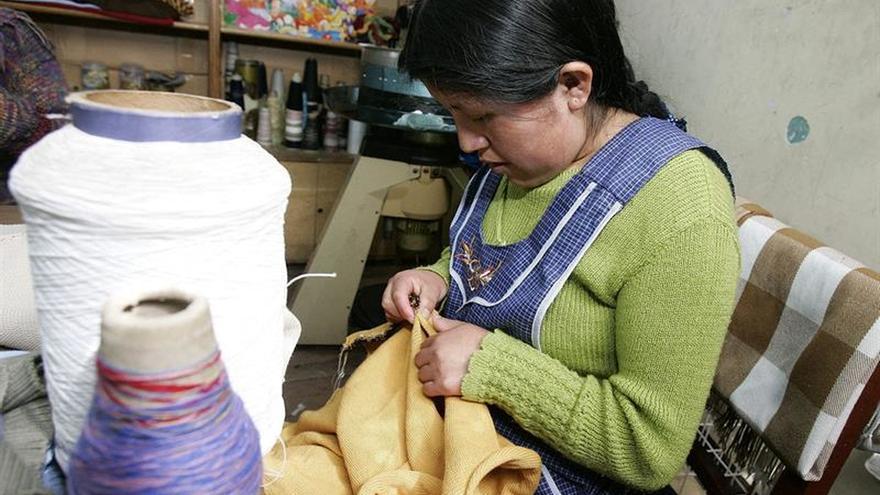 Economía boliviana crece al 4,4 % en 2018 y prevé continuar dinámica en 2019