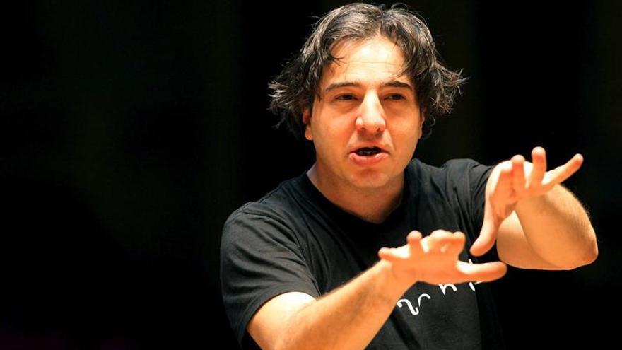 Absuelto el pianista turco Fazil Say del cargo de insultos al islam