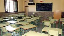 Acto público y nuevas bolsas: arrancan las medidas para cubrir la polémica falta de profesores