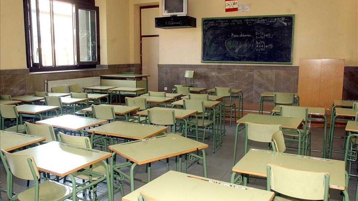 La educación emocional disminuye los niveles de violencia en aulas, según un experto