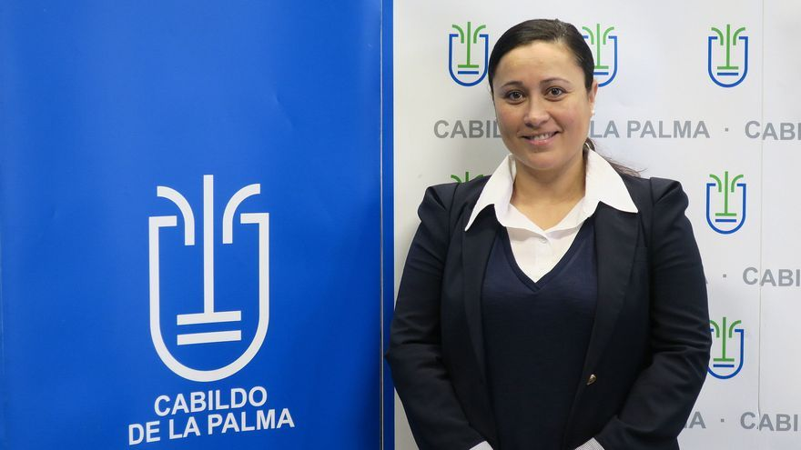 Carmen Brito.