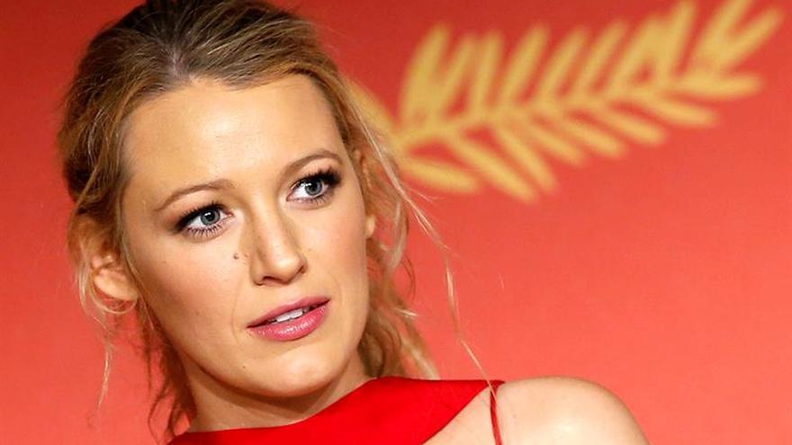 Blake Lively y Kristen Stewart, las dos primeras estrellas en Cannes