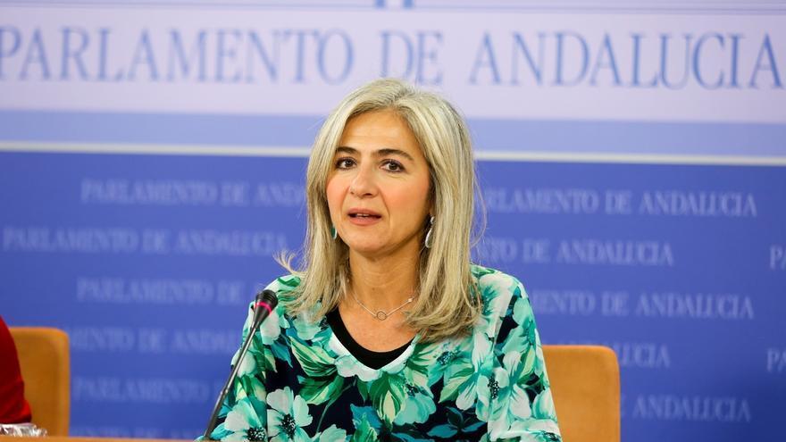 Patricia del Pozo, en una imagen de archivo