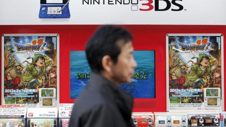 Nintendo ganó un 29,9 por ciento menos entre abril y diciembre de 2013