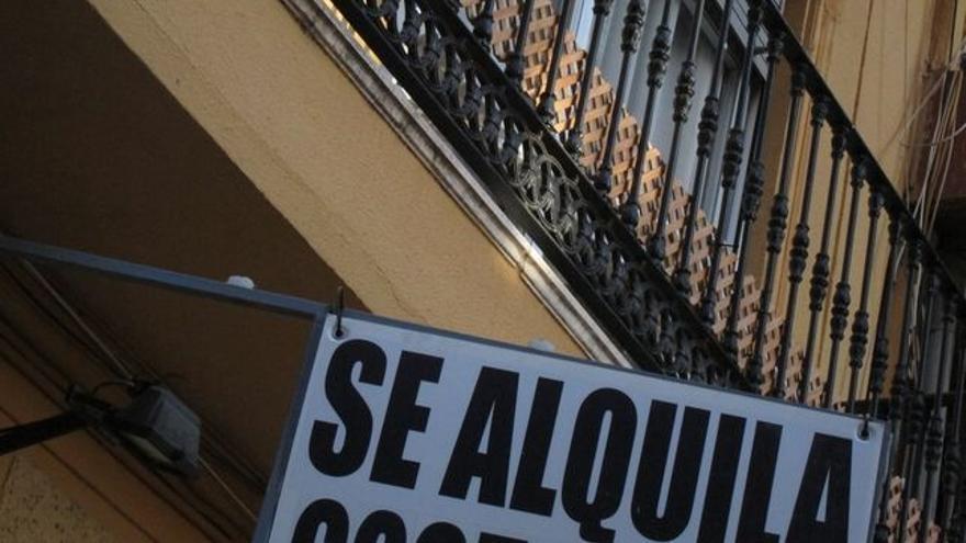 Los precios de la vivienda, tanto de alquiler como de compra-venta, siguen subiendo en Aragón.