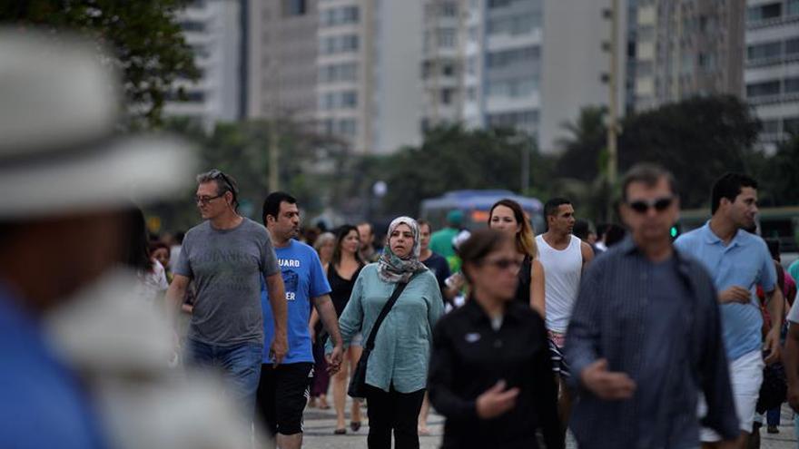 El Gobierno brasileño confía en que el turismo ayude a salir de la crisis