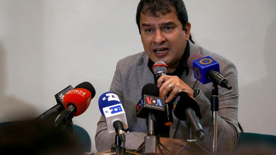 """ONG dice que Venezuela registró los """"peores"""" datos en derechos humanos desde 1989"""