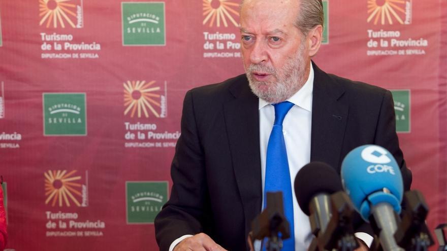 Rodríguez Villalobos (PSOE), elegido por unanimidad presidente de la FAMP