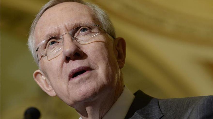 Demócratas del Senado de EE.UU. bloquean la ley para acelerar los tratados comerciales