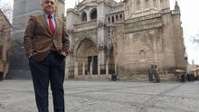 """""""Hay que recuperar la apuesta por la sostenibilidad y el hermanamiento entre el Casco de Toledo y el turismo"""""""